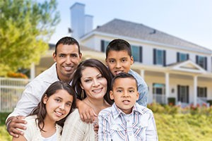 Home insurance to protect your family and assets