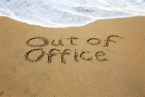 Take Vacation and Time Off | Human Resources