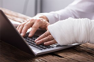 Workers' Compensation for workplace accidents or illness